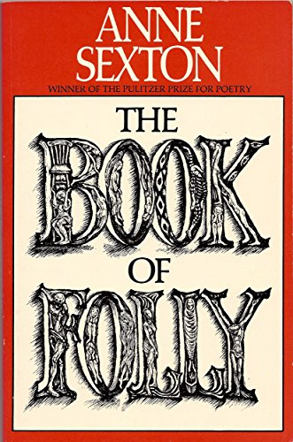 9780395140758: The Book of Folly