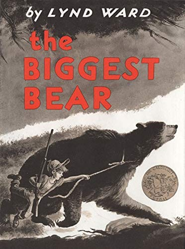 9780395148068: The Biggest Bear