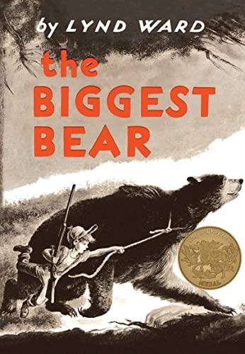 9780395148068: The Biggest Bear