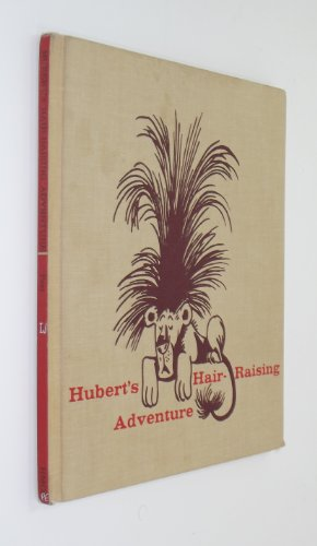 9780395150832: Hubert's Hair-Raising Adventure