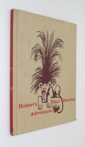 9780395150832: Hubert's Hair Raising Adventure