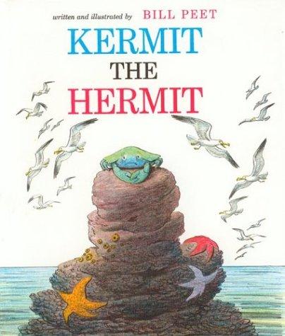 9780395150849: Kermit the Hermit