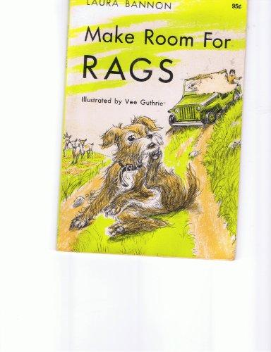 Make Room for Rags: Laura Bannon, Vee Guthrie