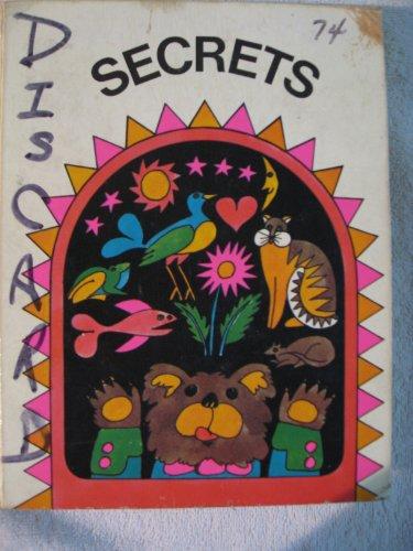 9780395161715: Secrets (The Houghton Mifflin Readers)