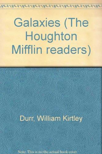 9780395161777: Galaxies (The Houghton Mifflin readers)