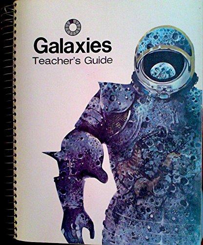 9780395161913: Galaxies: Teacher's guide (The Houghton Mifflin readers)