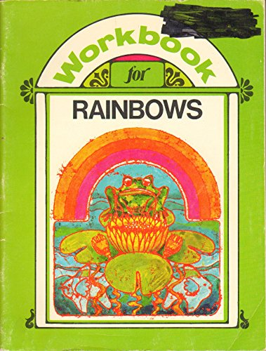 9780395161968: Workbook for Rainbows
