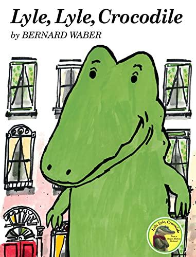 9780395169957: Lyle, Lyle, Crocodile (Lyle the Crocodile)