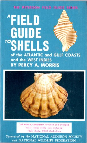 9780395171707: Field Guide to Shells of the Atlantic (Peterson Field Guides)