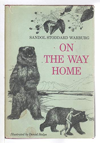 On the Way Home: WARBURG, Sandol Stoddard