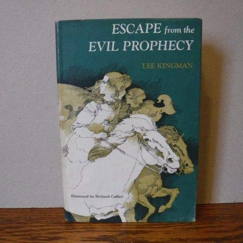 Escape from the evil prophecy: Kingman, Lee