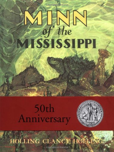 9780395175781: Minn of the Mississippi