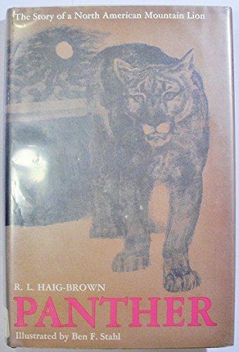 9780395177099: Panther
