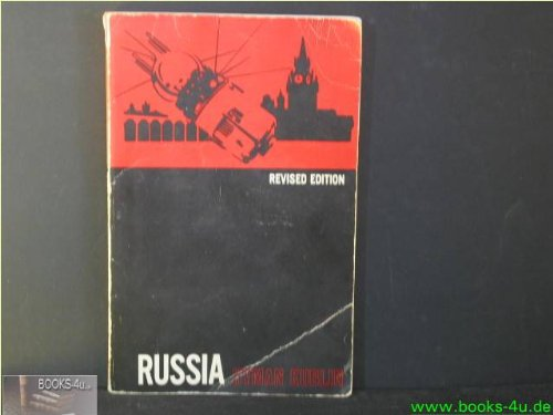 9780395177181: Russia (Houghton Mifflin regional studies program)
