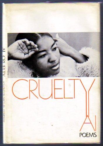 9780395177204: Cruelty