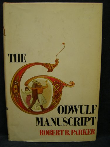 9780395180112: The Godwulf Manuscript
