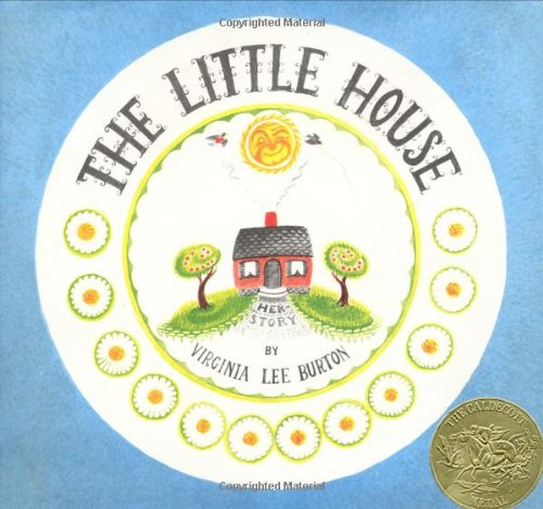 9780395181560: The Little House (Sandpiper Books)