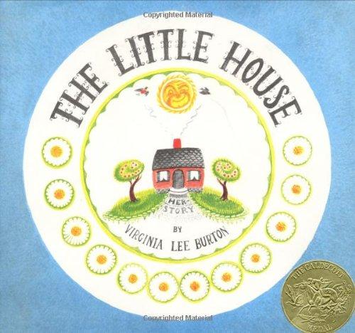 Little House (Sandpiper Books)