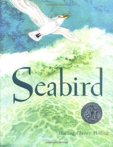 9780395182307: Seabird