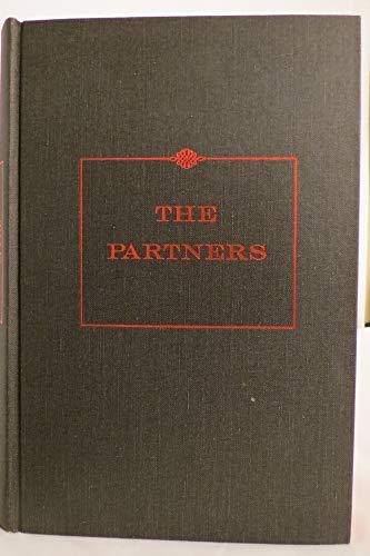 The Partners: Auchincloss, Louis