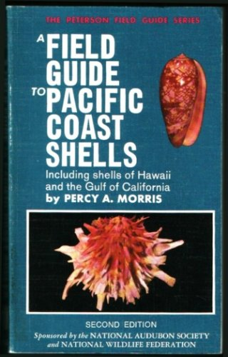 9780395183229: Pacific Coast Shells (Peterson Field Guides)