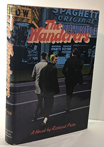 The Wanderers: Richard Price