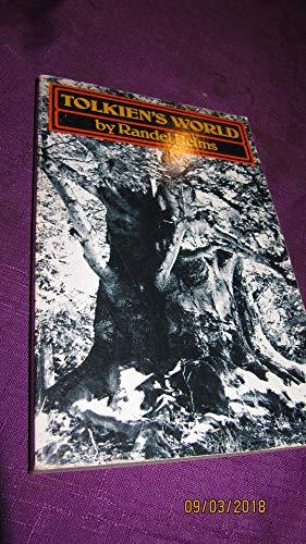 9780395184905: Tolkien's world