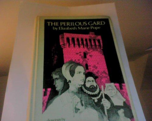 9780395185124: The Perilous Gard