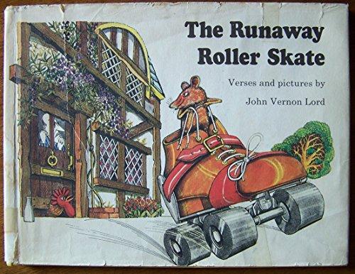 9780395185148: The Runaway Roller Skate