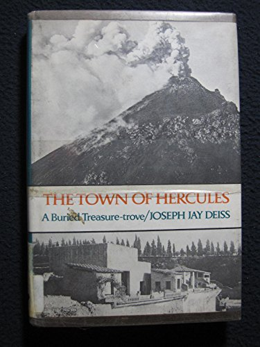 9780395185162: The Town of Hercules: A Buried Treasure Trove