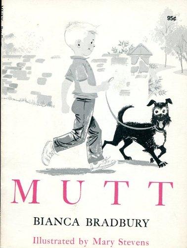 9780395185605: Mutt