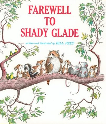 9780395189757: Farewell to Shady Glade