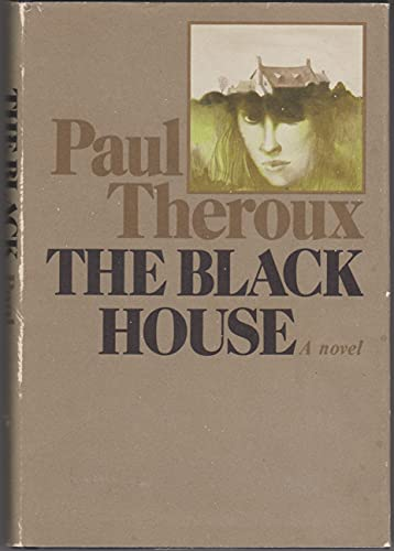 9780395194003: The Black House