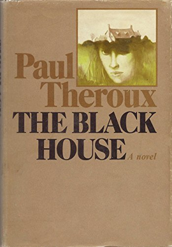 The Black House: Theroux, Paul