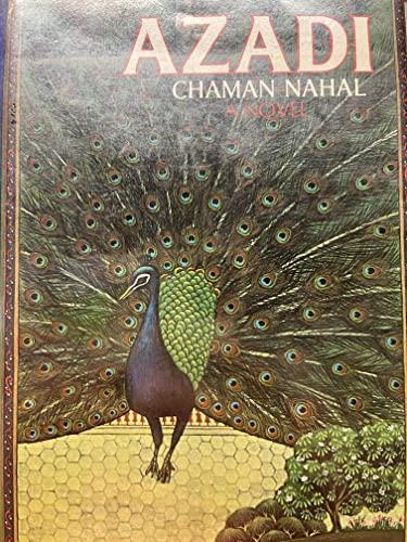 9780395194010: Azadi