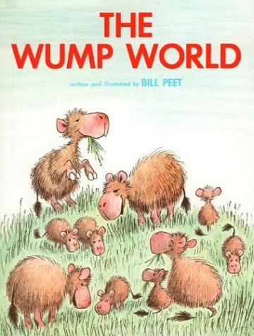 9780395198414: The Wump World