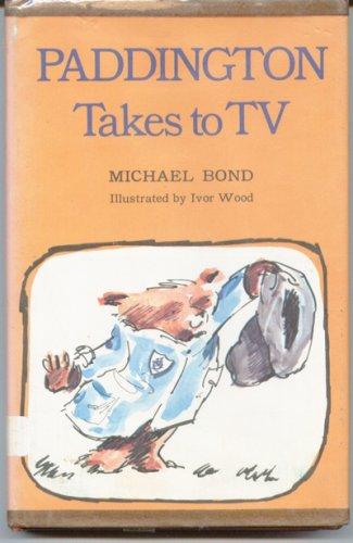 Paddington Takes to TV: Michael Bond