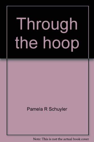 9780395199206: Through the hoop;: A season with the Celtics