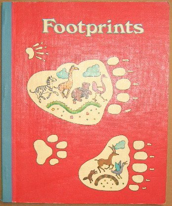 Footprints (Houghton Mifflin Reading Series) (0395204054) by Durr, William K.