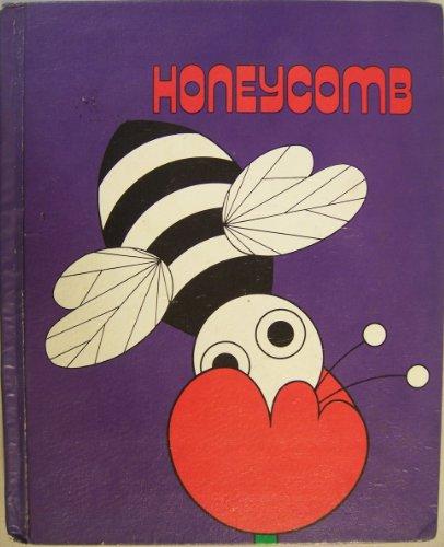 9780395204061: Honeycomb (Houghton Mifflin reading series)