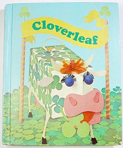 9780395204078: Cloverleaf (Houghton Mifflin Reading Series)