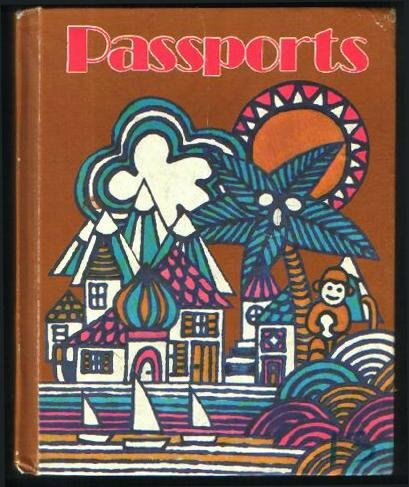 Passports (Houghton Mifflin reading series) (9780395204115) by William K. Durr; Jean M. LePere; Ruth Hayek Brown