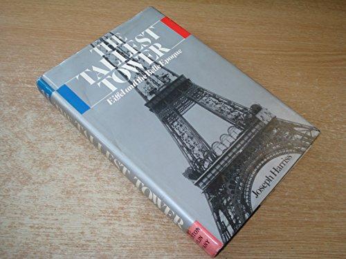 THE TALLEST TOWER.: HARRISS.JOSEPH