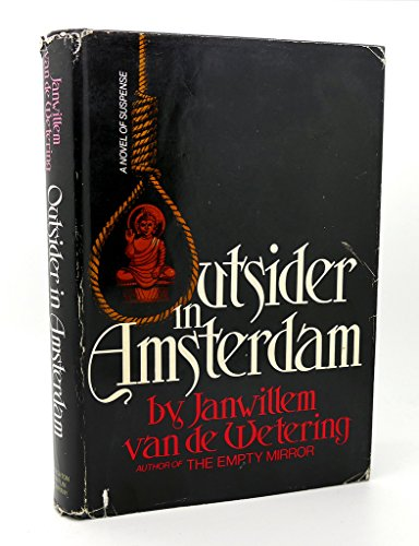 9780395207055: Outsider in Amsterdam