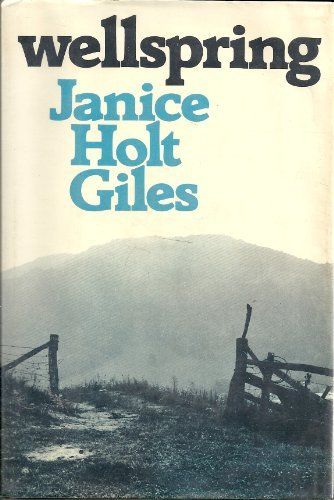 WELLSPRING: Giles, Janice Holt