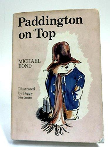 9780395218976: Paddington on Top