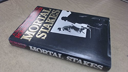 Mortal Stakes ***SIGNED***: Robert Parker