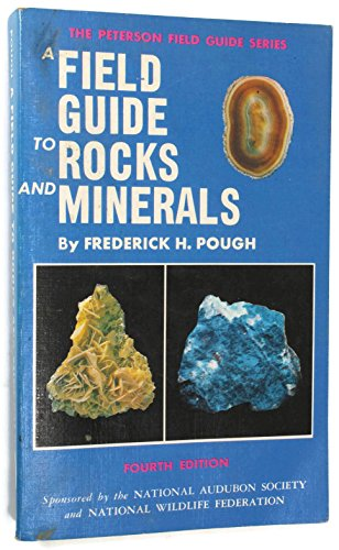 9780395240496: A Field Guide to Rocks and Minerals