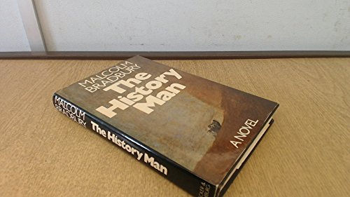 9780395240854: The History Man: A Novel