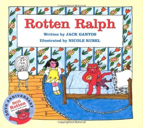 9780395242766: Rotten Ralph